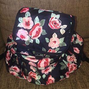 LeSports Sac Rose Backpack